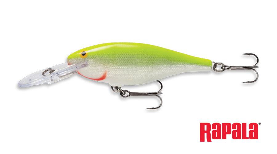 Rapala SR07 SFC - official photo