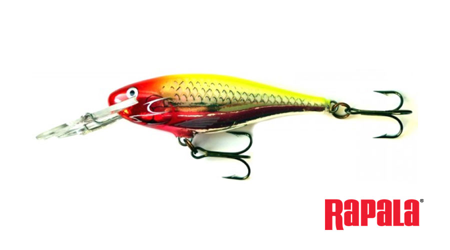 Rapala SR07 CLN - official photo