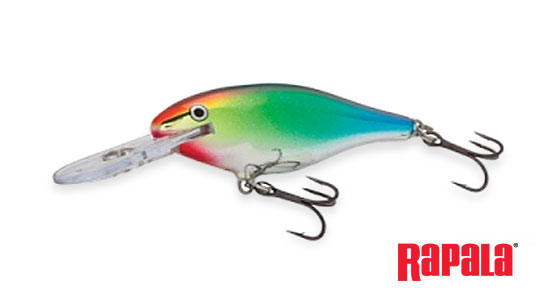 Rapala SR07 ELS - official photo