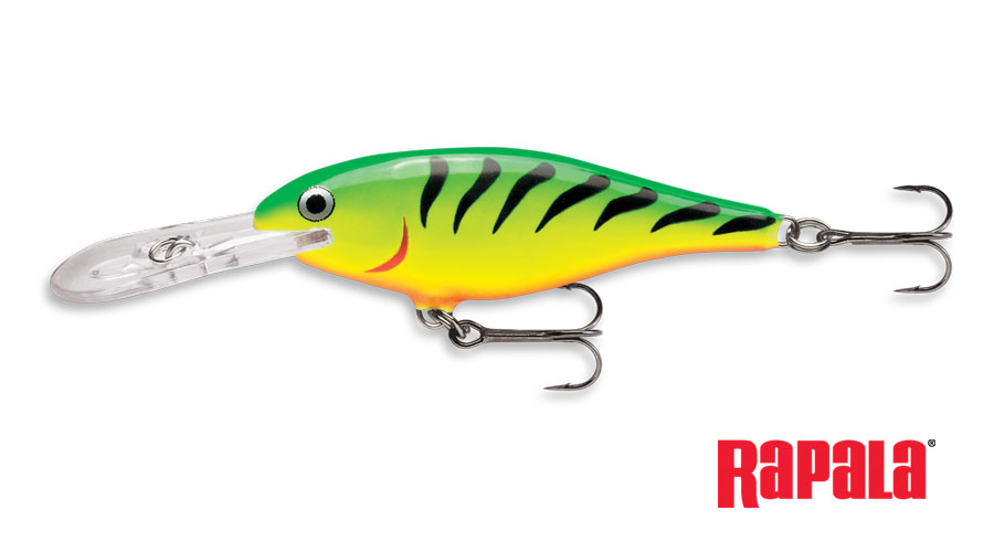 Rapala SR07 FT - official photo