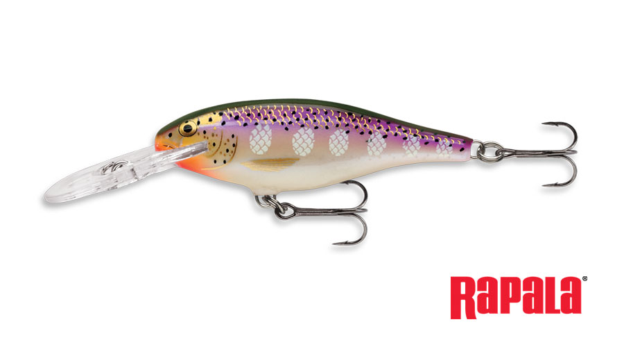 Rapala SR07 PD - official